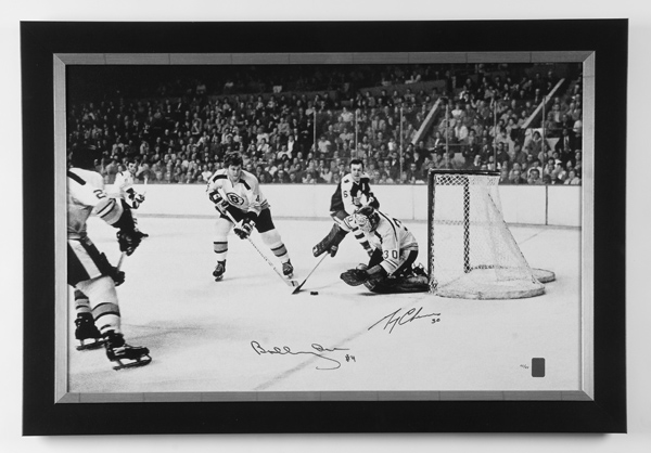 Cheevers and Orr Canvas
