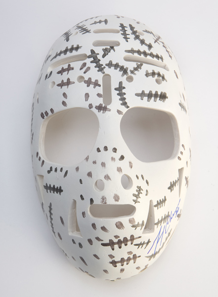 Cheevers Replica Mask